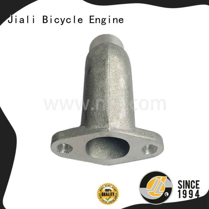 Jiali New 2 stroke gas engine spare parts manufacturers accessory