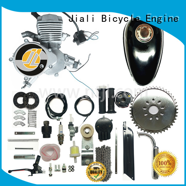 excellent quality 2 stroke bike motor kitbulk production for electric bicycle