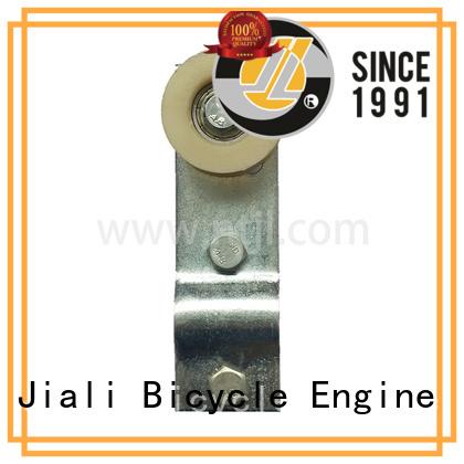Jiali custom chrome engine parts for car
