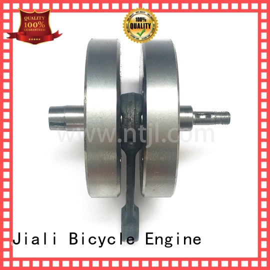 Jiali bolt 2 stroke gas engine spare parts for business for city car