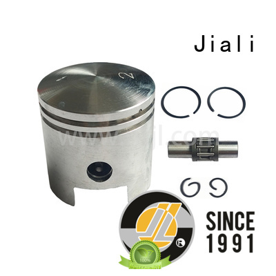 2 stroke gas engine spare parts suppliers for city car Jiali
