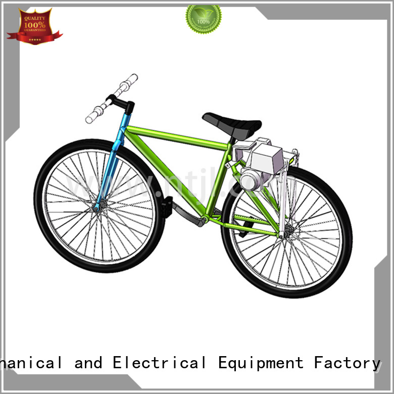 High-quality custom bicycle engine kit mounting company for car