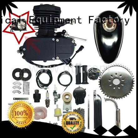 Jiali Best 80cc gas bike kit suppliers accessory