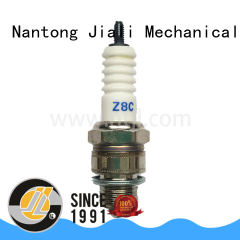 2 Stroke spark plug for bicycle engine