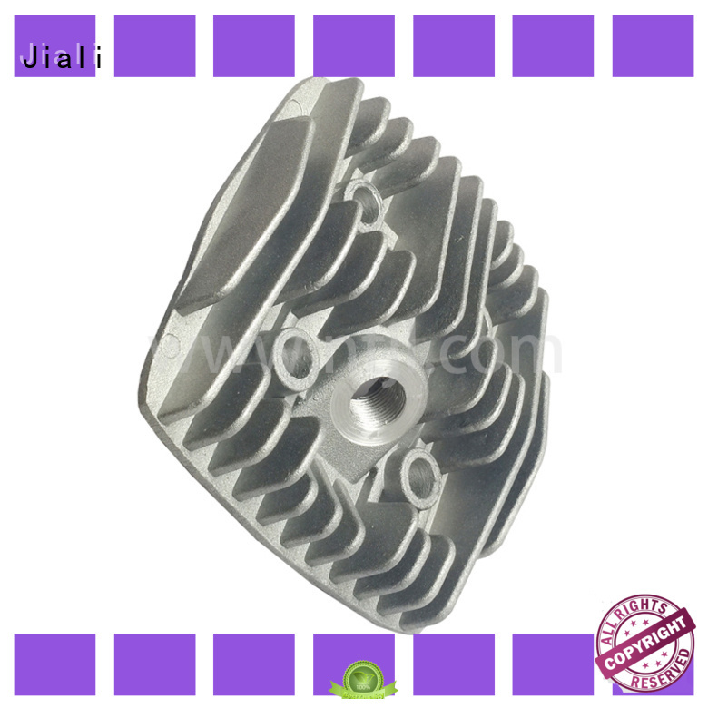 Jiali quality gas engine parts suppliers for city car