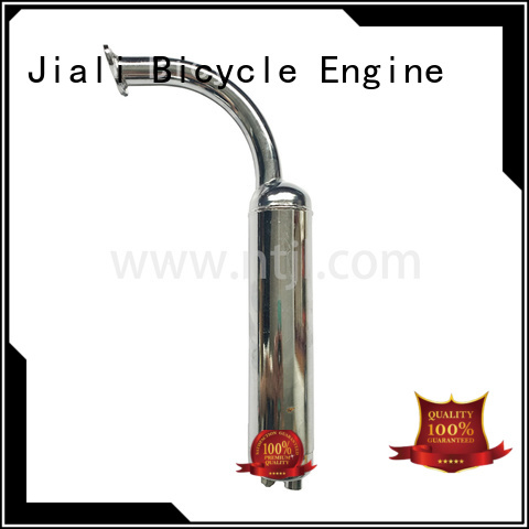 2 stroke gas engine spare parts manufacturers for motor car Jiali