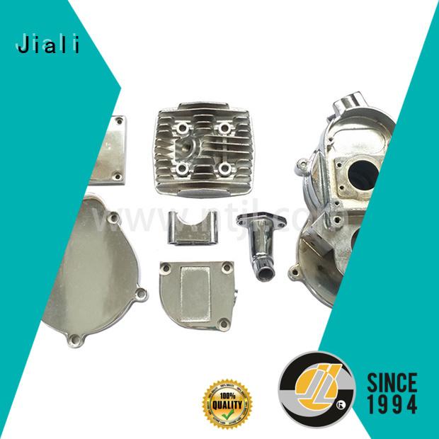 Jiali motorized gas engine parts company accessory