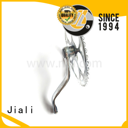 Jiali Top motorized bicycle gas tank factory accessory