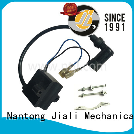 Jiali Custom 2 stroke gas engine spare parts for business for motor car