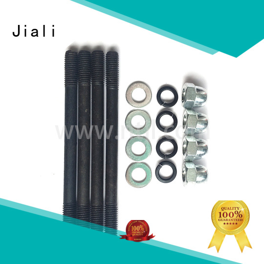 Jiali Best 2 stroke gas engine spare parts company accessory