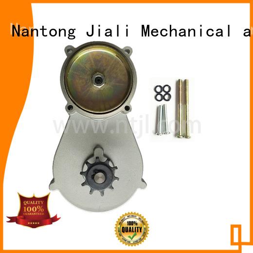 Jiali Best motorized bicycle gas tank company accessory