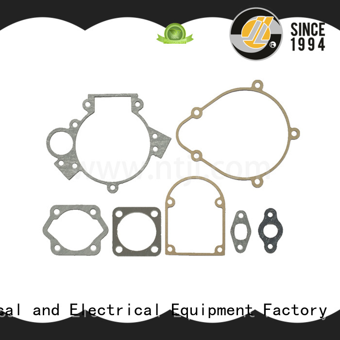 Jiali better quality 2 stroke gas engine spare parts manufacturers accessory