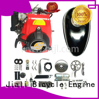Jiali stroke 49cc bicycle engine kit manufacturers for bike