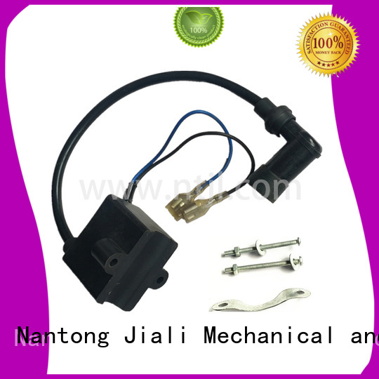 Jiali 44t 2 stroke gas engine spare parts factory for car