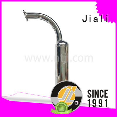 Jiali New 2 stroke gas engine spare parts company for city car