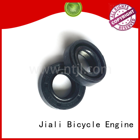 Jiali Best 2 stroke gas engine spare parts factory for car