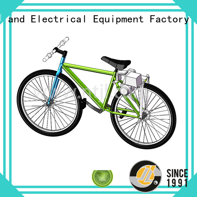 Jiali New custom bicycle engine kit factory for bike