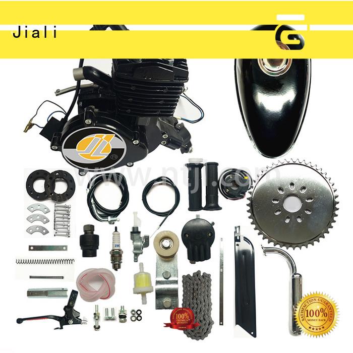 Jiali New 80cc bike motor kit for business for bike