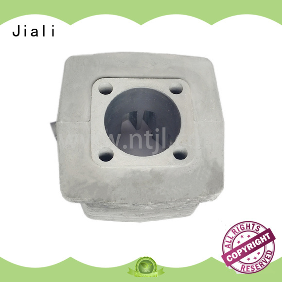 Jiali oil 2 stroke gas engine spare parts suppliers accessory