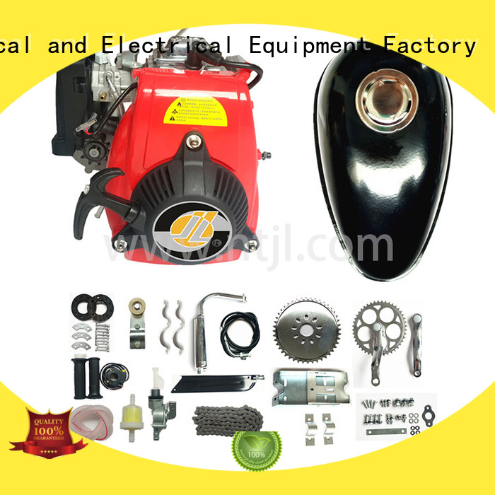 Jiali kit 49cc bicycle engine kit for business for bike