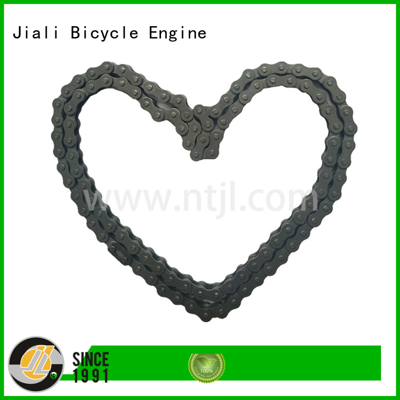 Jiali New 4 stroke muffler company accessory
