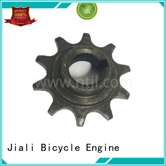 Jiali favorable price 2 stroke gas engine spare parts for motor car