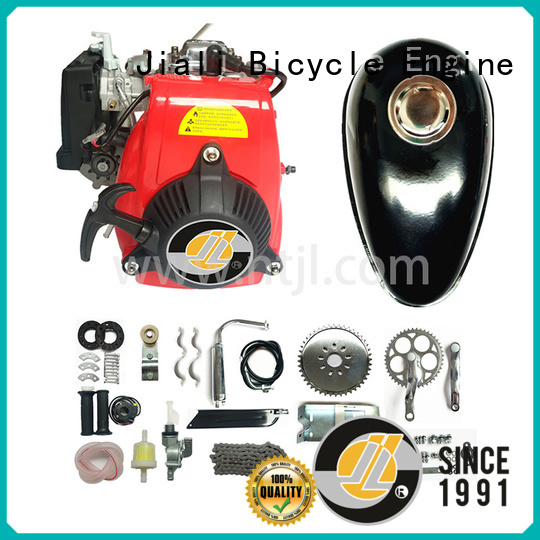 Top 49cc 4 stroke engine performance parts kit supply for bicycle