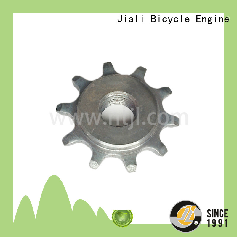 Jiali hot sale bicycle wide crank trader accessory
