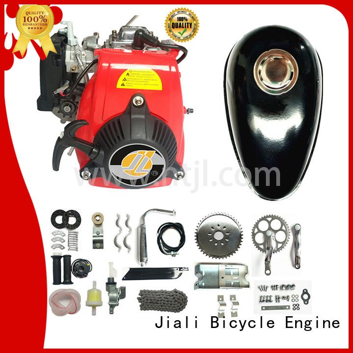 Custom 49cc bike motor kit kit supply for electric bicycle