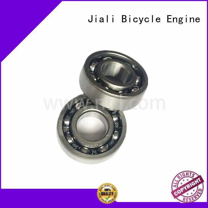 Jiali 2 stroke gas engine spare parts manufacturers for city car