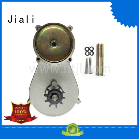Jiali hige quality 4 stroke muffler vendors for car