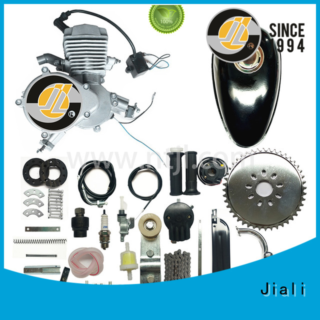 excellent quality 2 stroke bicycle engine performance parts bulk order for bike Jiali