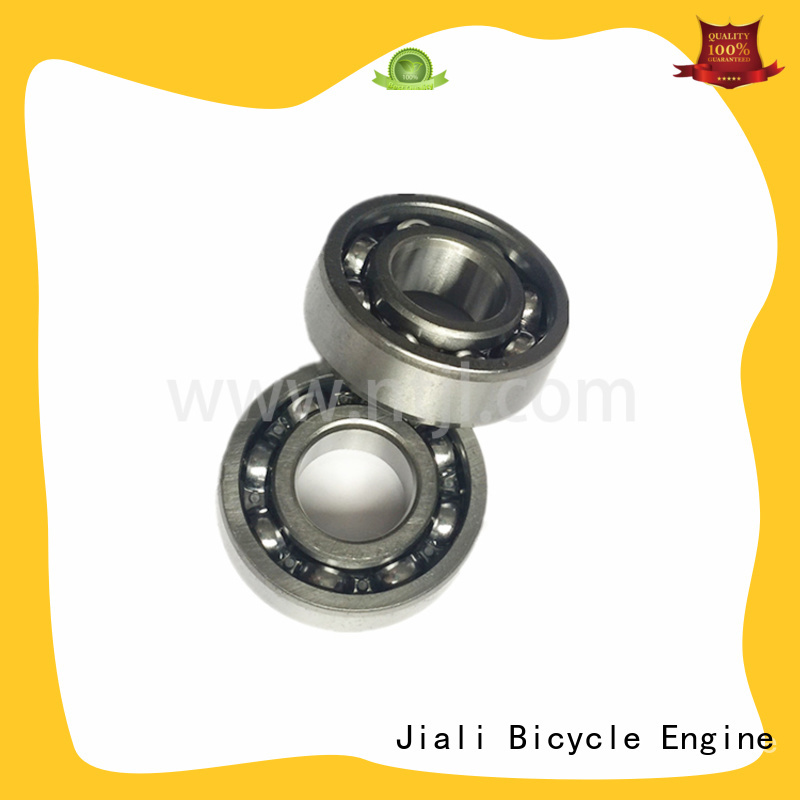 Jiali matching gas engine parts supply for car