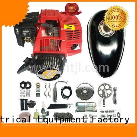 Jiali New 4 cycle bike engine supply for bicycle