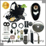 excellent quality 80cc black bicycle engine kits stroke bulk production for bike