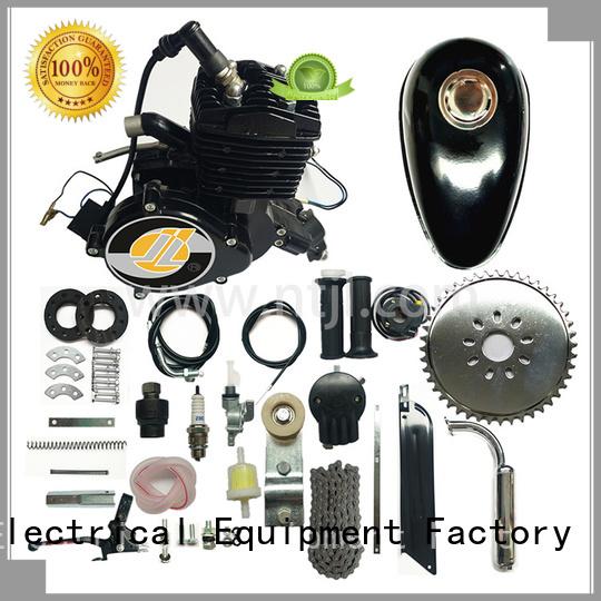 excellent quality 80cc black bicycle engine kits stroke bulk production for bike