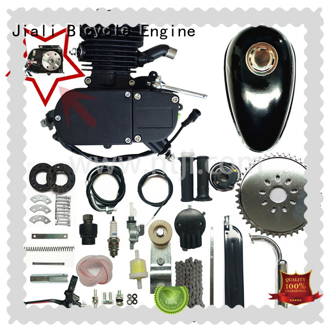 Jiali Top best 80cc bicycle engine kit factory for car