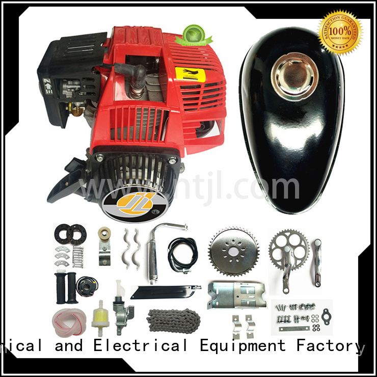 Jiali kit 4 stroke bicycle engine supply for bike