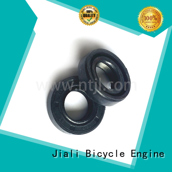 202 Oil seal 2 Stroke Gas Engine Spare Parts