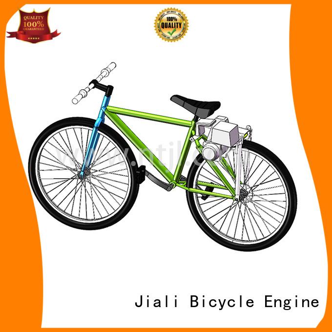 Custom services Custom Bicycle Engine Kit