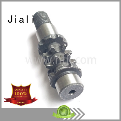 Jiali hot sale bicycle wide crank vendors for car