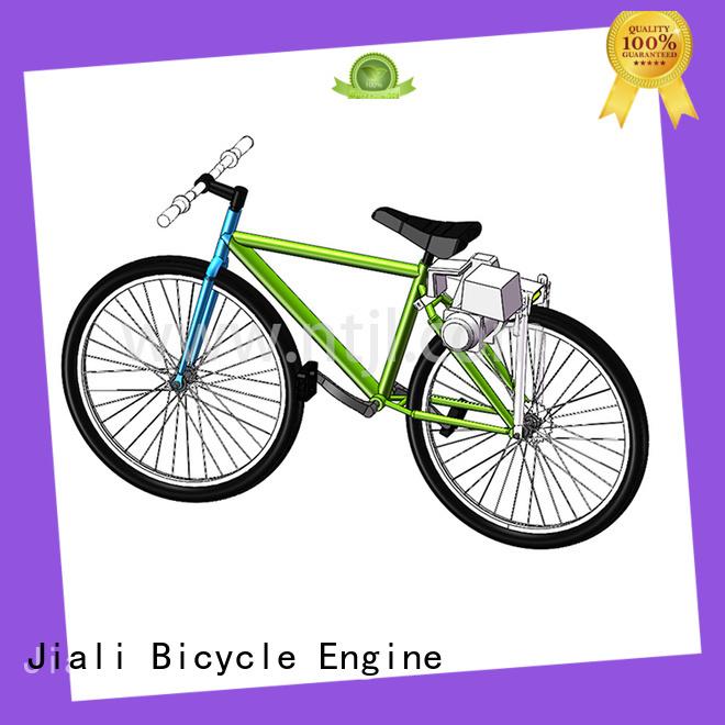 custom bicycle gas motor kit for car Jiali