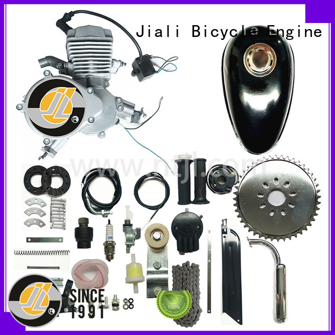 Jiali Latest 2 stroke engine kit manufacturers for bicycle