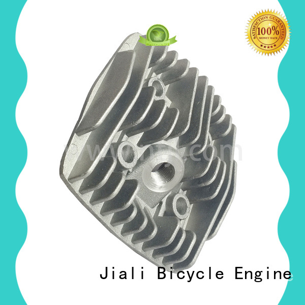 Jiali 25l gas engine parts company for car