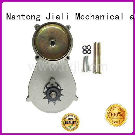 Jiali dual roller chain tensioner vendors for motor car