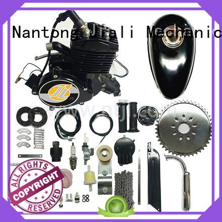 80cc 2 stroke gas engine kit - black