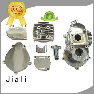 Jiali Custom gas engine parts factory for city car