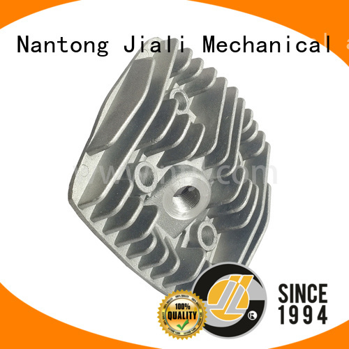 Jiali spare gas engine parts supply for motor car