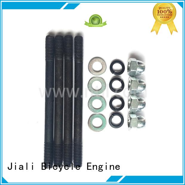 Jiali carburetor gas engine parts manufacturers accessory