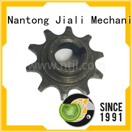 Jiali crankshaft gas engine parts suppliers for car